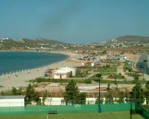 Παραλία Αλυκών