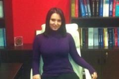 Ιωάννα Κουλουμβράκη