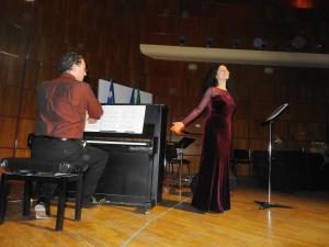 Μουσικό Σχήμα Musica Del Cuore