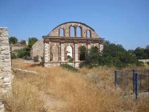 Ορυκτολογικό μουσείο Λαυρίου 2
