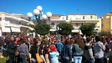 Ανάβυσσος καρναβάλι 2