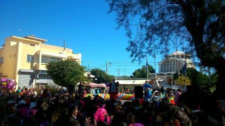 Ανάβυσσος καρναβάλι 3