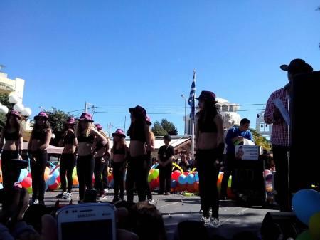 Ανάβυσσος καρναβάλι 5