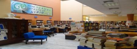 Δημοτική Βιβλιοθήκη Σαρωνικού