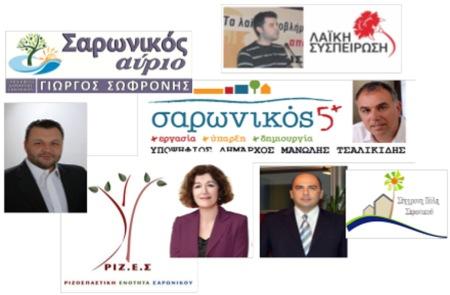 εκλογές 2014