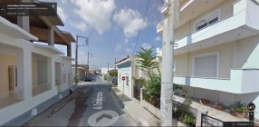 Google Street View Οδός Παπαναστασίου Καλύβια
