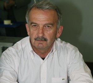Στεργίου Δήμαρχος Πεντέλης